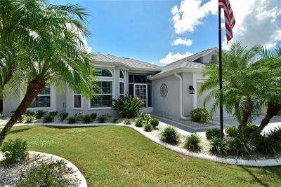 Sun City Center Single Family Home For Sale: 2213 W Del Webb Boulevard