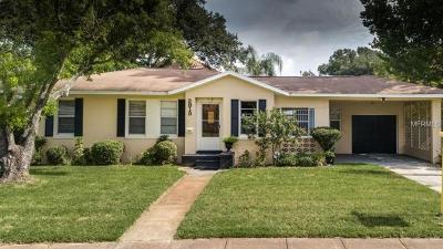 Single Family Home For Sale: 3815 W Obispo Street