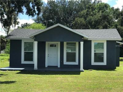 Gibsonton Single Family Home For Sale: 11528 S Us Highway 41