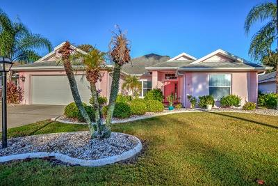 Single Family Home For Sale: 344 Caloosa Palms Court