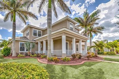 Apollo Beach FL Single Family Home For Sale: $824,000