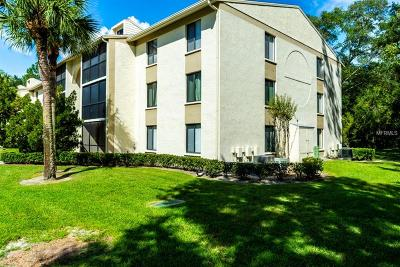 Tarpon Springs Condo For Sale: 3232 Lake Pine Way E #H3
