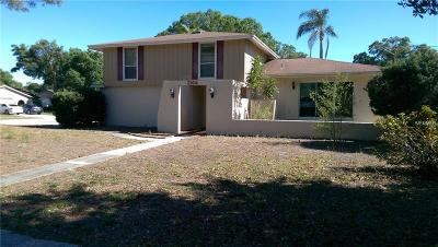 Single Family Home For Sale: 7302 Barry Road