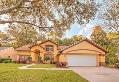 Single Family Home For Sale: 7206 Hammet Road