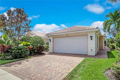 Bonita Springs Single Family Home For Sale: 28220 Islet Trail