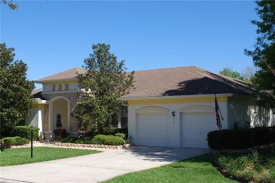 Plant City Single Family Home For Sale: 3002 Sutton Woods Drive