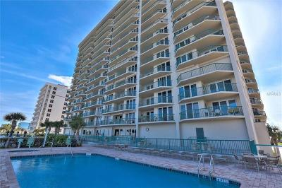 Daytona Beach Shores Condo For Sale: 2055 S Atlantic Avenue #1101