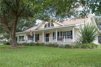 Lithia Single Family Home For Sale: 3525 Powerline Road