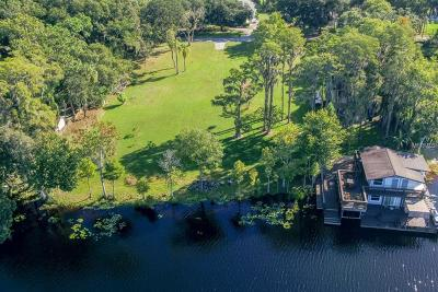 Residential Lots & Land For Sale: 7208 N Mobley Road