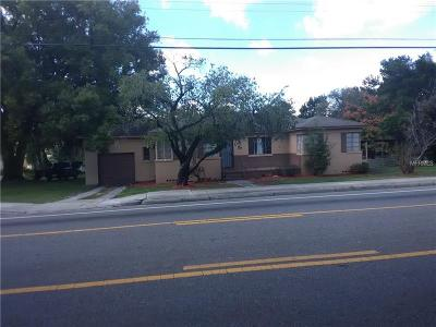 Tampa FL Single Family Home For Sale: $375,000