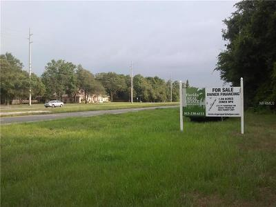 Residential Lots & Land For Sale: N Dale Mabry Highway