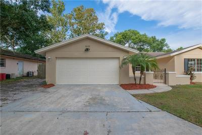 Casselberry Single Family Home For Sale: 1453 Canterbury Circle