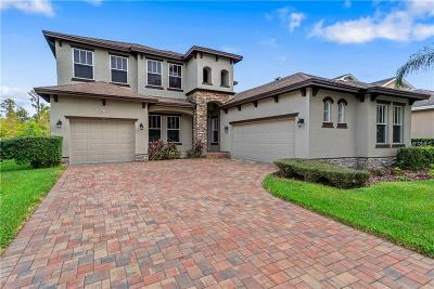 Land O Lakes Single Family Home For Sale: 8850 Handel Loop