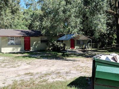 Tampa Multi Family Home For Sale: 1214 E 139th Avenue