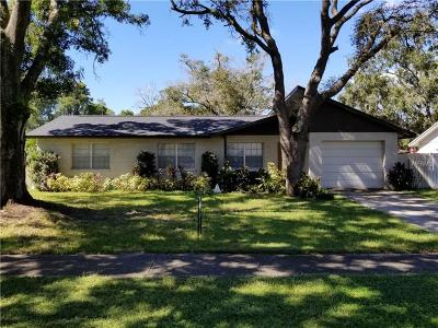 Single Family Home For Sale: 11019 Airview Drive