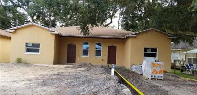 Tampa, Clearwater, Largo, Seminole, St Petersburg, St. Petersburg, Tierra Verde Rental For Rent: 3807 Valley Tree Drive