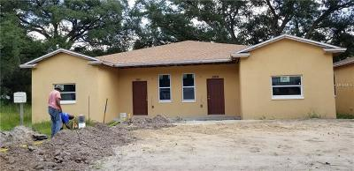 Tampa, Clearwater, Largo, Seminole, St Petersburg, St. Petersburg, Tierra Verde Rental For Rent: 3809 Valley Tree Drive