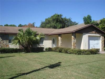 Hudson Single Family Home For Sale: 15915 Sea Pines Drive
