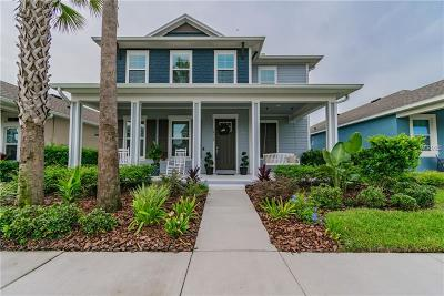 Odessa Single Family Home For Sale: 14928 Caravan Avenue