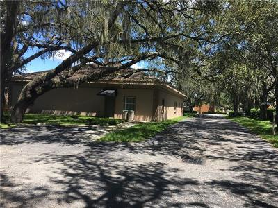 Hillsborough County Commercial For Sale: 11308 N 53 Street