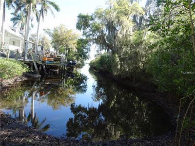 Ellenton Residential Lots & Land For Sale: 2208 68th Drive E