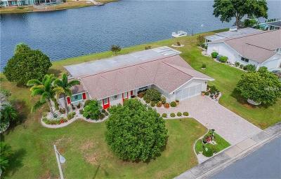 Sun City Center FL Single Family Home For Sale: $339,500