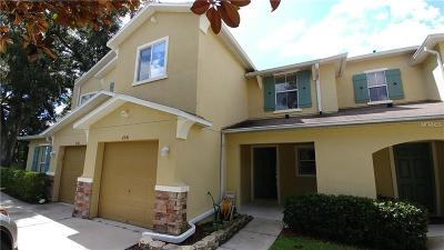 Tampa Townhouse For Sale: 4541 Limerick Drive