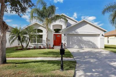 Single Family Home For Sale: 9962 Stockbridge Drive