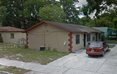 Multi Family Home For Sale: 3306 E 26th Avenue