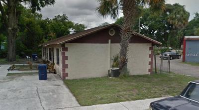 Multi Family Home For Sale: 3308 E 26th Avenue