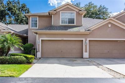 Valrico Townhouse For Sale: 1332 Big Pine Drive
