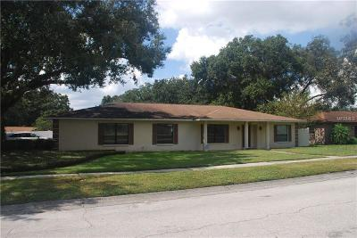 Brandon Single Family Home For Sale: 811 Bills Circle