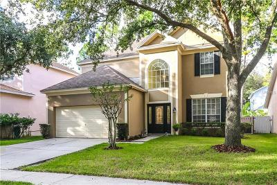 Tampa FL Single Family Home For Sale: $274,900