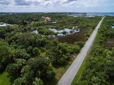 Port Richey Residential Lots & Land For Sale: 5350 Koons Drive