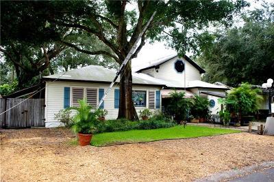Single Family Home For Sale: 4605 S Matanzas Avenue