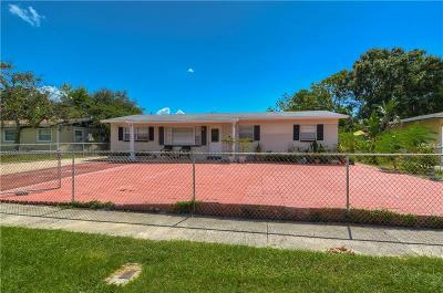 Single Family Home For Sale: 3706 W Tyson Avenue