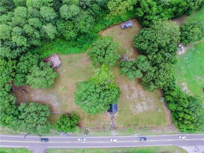Odessa Residential Lots & Land For Sale: 17311 Gunn Highway