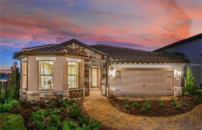 Single Family Home For Sale: 11179 Lemon Lake Blvd.