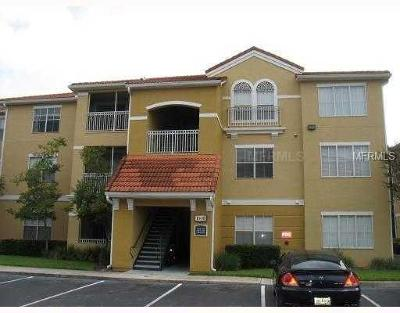 Condo For Sale: 18001 Richmond Place Drive #1014
