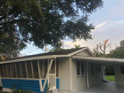 Thonotosassa Single Family Home For Sale: 9411 Bethune Drive