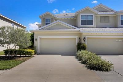 Townhouse For Sale: 4793 Osprey Ridge Circle
