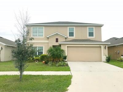 Gibsonton Single Family Home For Sale: 8116 Rothbury Hills Place