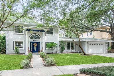 Single Family Home For Sale: 2825 W Fountain Boulevard