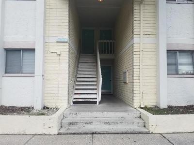 Tampa Condo For Sale: 7505 Palmera Pointe Circle #101