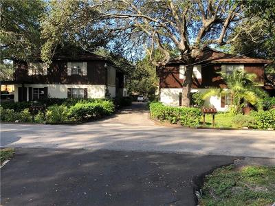 Tampa Multi Family Home For Sale