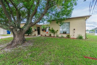 Port Richey Single Family Home For Sale: 8503 Redfield Drive