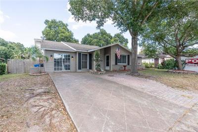Brandon Single Family Home For Sale: 206 Valley Drive