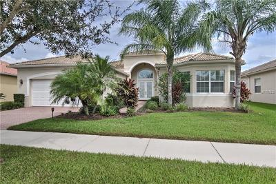 Hillsborough County Single Family Home For Sale: 16261 Diamond Bay Drive