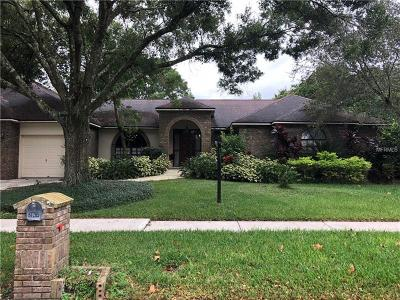 Valrico Single Family Home For Sale: 2907 Timber Knoll Drive