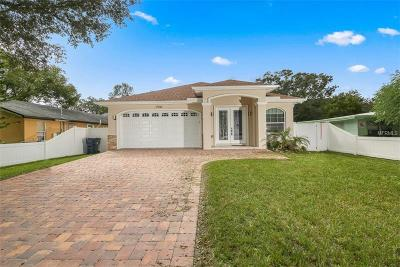 Tampa Single Family Home For Sale: 2510 W South Avenue